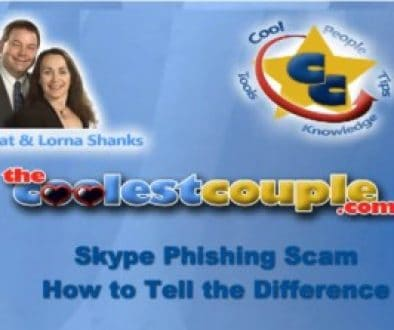 Skype Phishing Scam How To Tell The Difference
