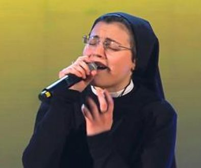 Rockin' Nun