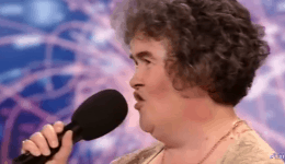 Susan Boyle's First Audition - I Dreamed a Dream