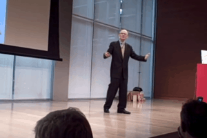 Seth Godin Leading a Tribe