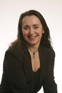 Lorna Shanks