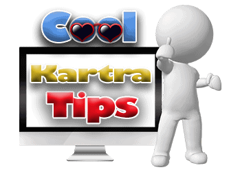 Cool Kartra Tips