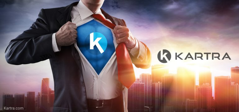 Kartra Super K