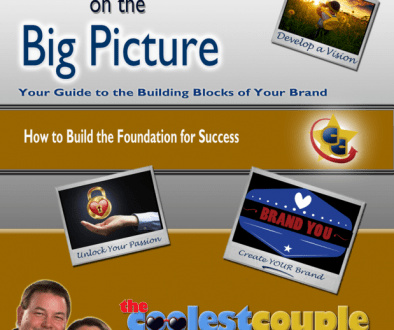 Big Picture Overview