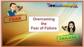 Overcoming the Fear of Failure