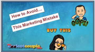 Avoid this Sales-Limiting Marketing Mistake to Make More Sales