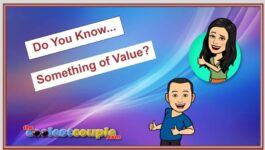 Do You Know Something of Value?