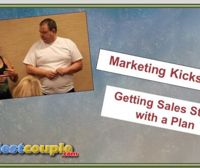 Your Plan for Marketing Success